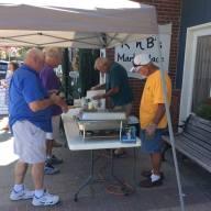 KnB's Marketplace 9th Birthday Celebration